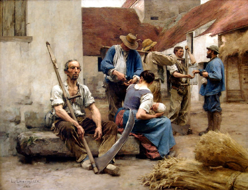 la_paye_des_moissonneurs_leon_augustin_lhermitte_1882